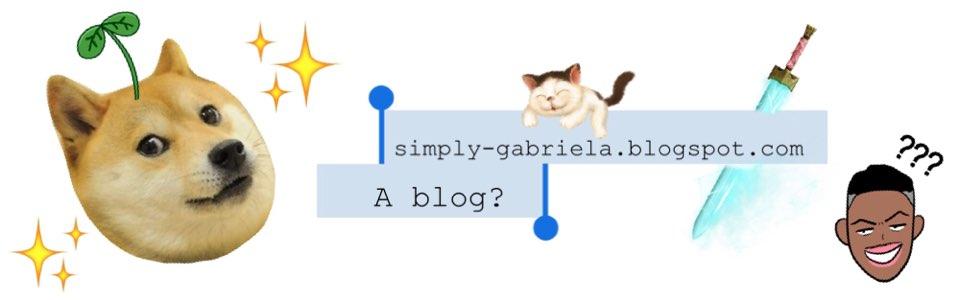 Simply Gabriela