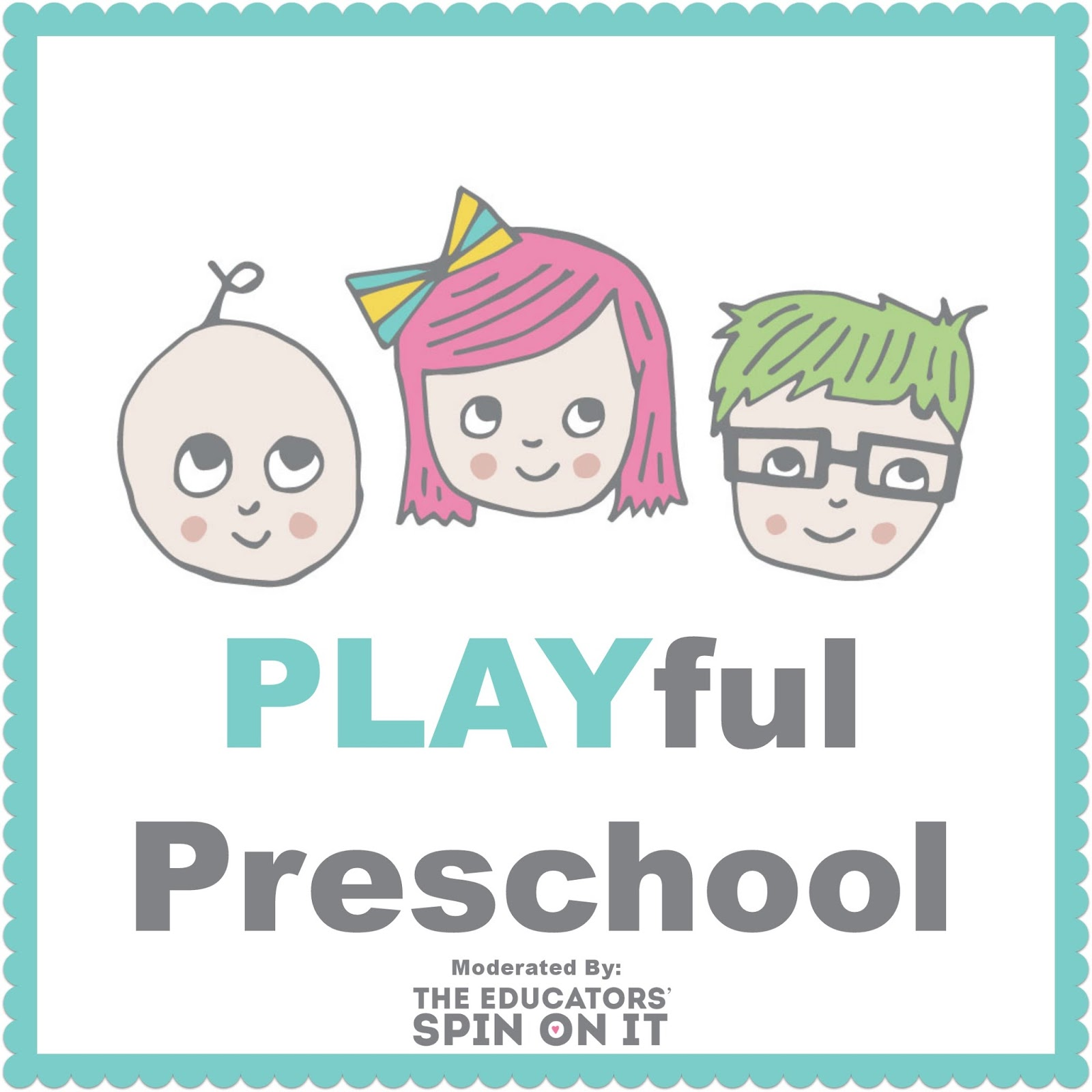 Playful Preschool