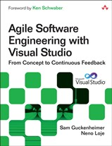 Book: Agile Software Engineering with Visual Studio