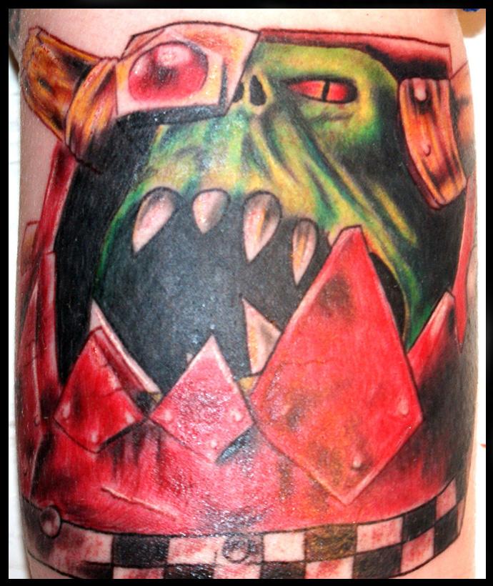 Lost Soul Tattoo Designs