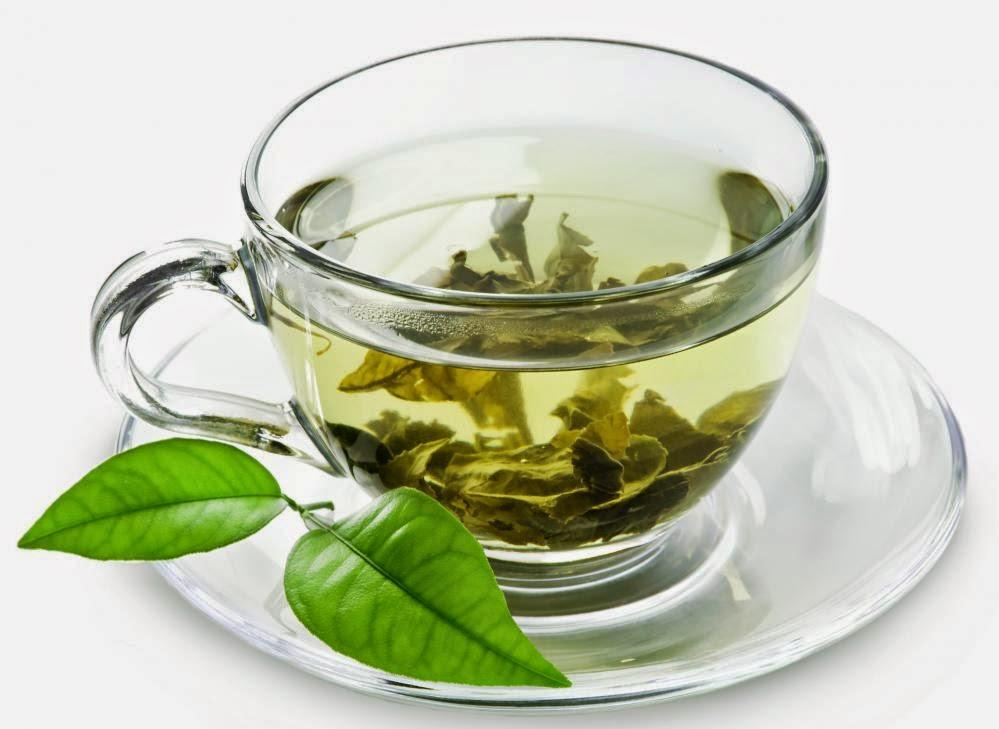 manfaat-teh-hijau
