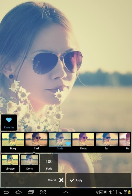 Top 10 Photography & Photo Editing Android Apps