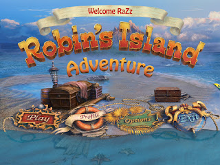 Robin's Island Adventure [BETA]