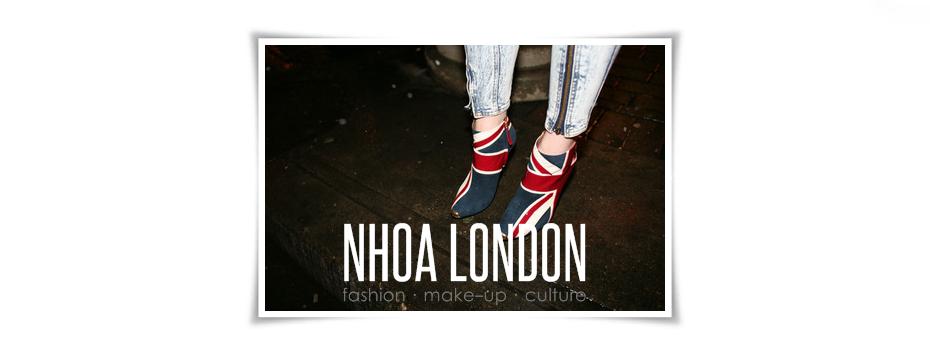 NHO/\ LONDON