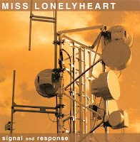 Miss Lonelyheart - Signal and Response (2002, Molecular Laboratories)