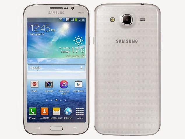 Harga HP Samsung Galaxy Mega 2, Kelebihan dan Kelemahan