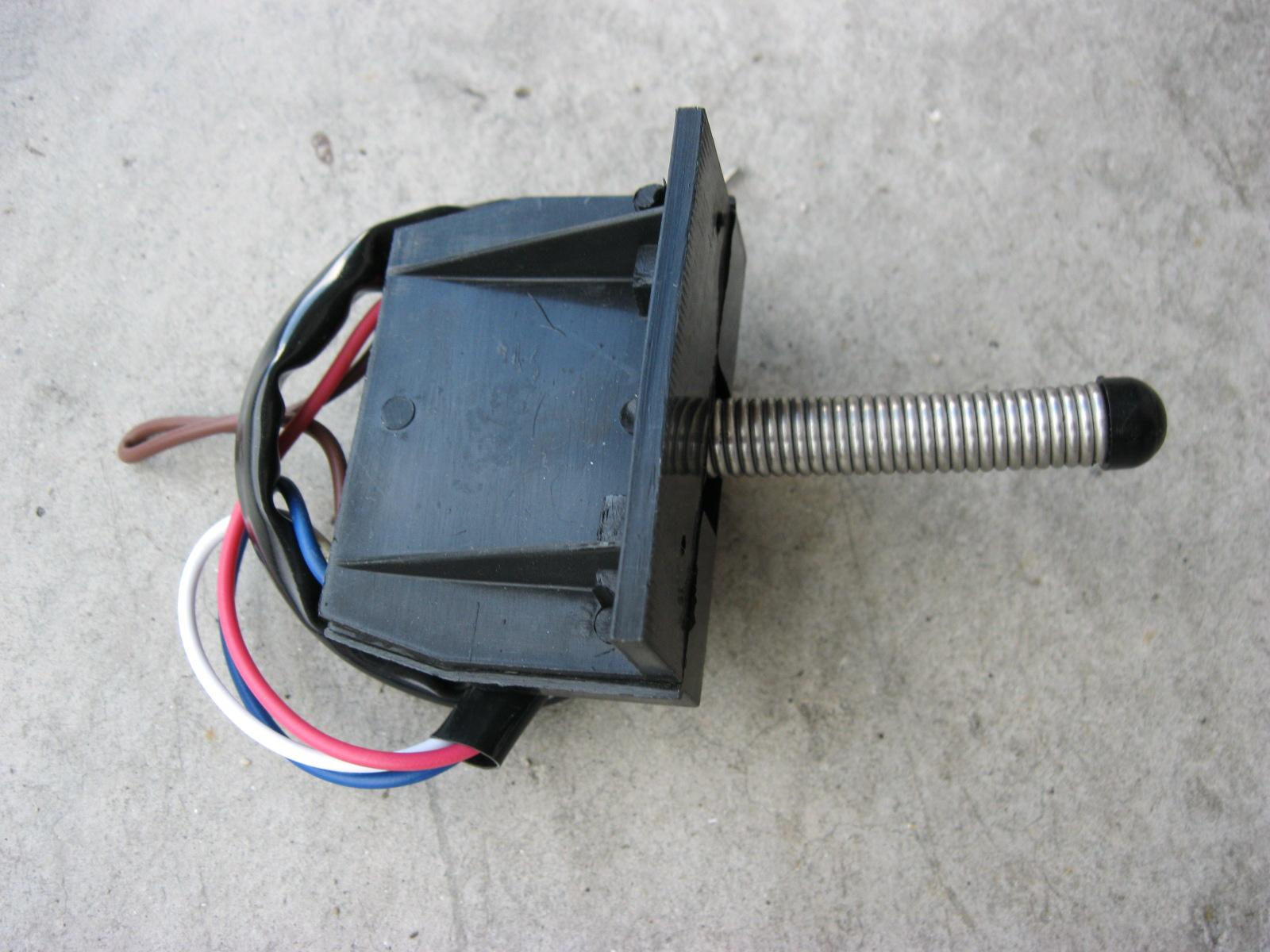 Limit Switch E Spring Type For Sliding Gate System