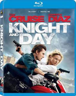 Knight and Day (2010) BluRay + Subtitle