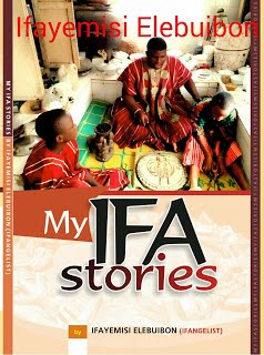 My Ifa Stories