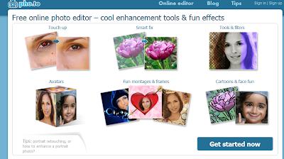 5 Situs Edit Foto Dengan Efek Terbaik