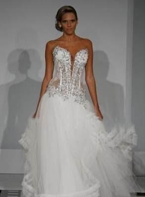 wedding themes  wedding style the corset wedding dress