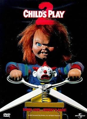 Chucky el Muñeco Diabolico 2 – DVDRIP LATINO