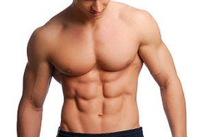 10 Cara Membuat Otot Perut Ideal
