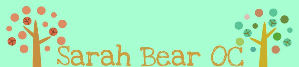 Sarah Bear OC