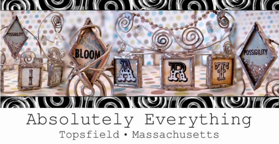 Absolutely Everything: Dedicated to Creativity