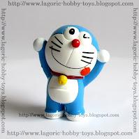 Doraemon Happy Style C