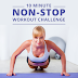 10 Minute Non-Stop Workout Challenge