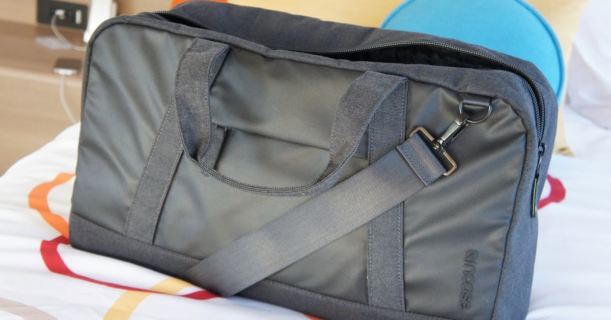 Packing Tips and Travel Style: The Ultimate Duffel Bag ...