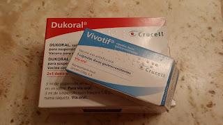 Vacunas para viajeros a zonas de riesgo