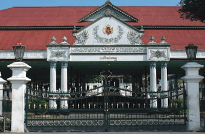 Wisata Budaya di Kraton Yogyakarta Hadiningrat | Joogja Circles