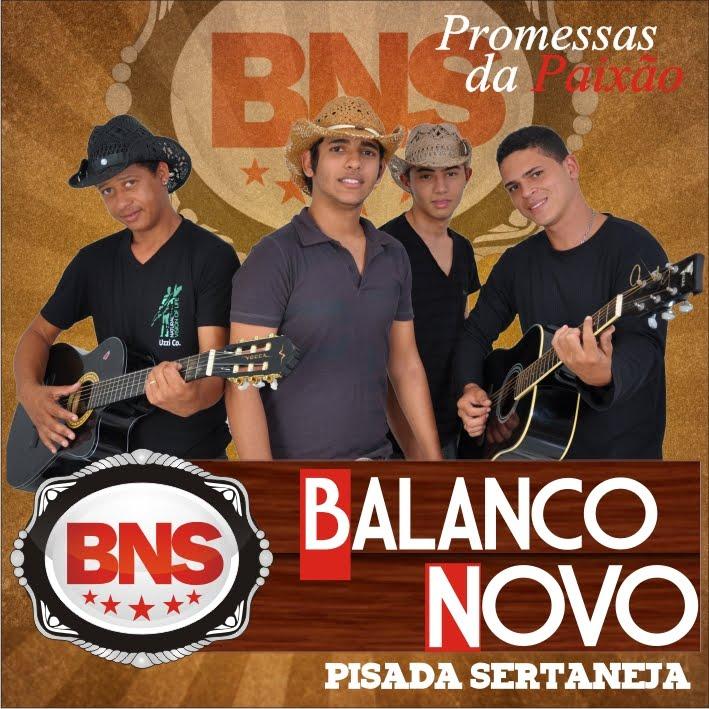 Balanco Novo Sertanejo