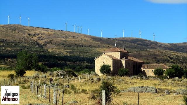 Ermita del Cubillo - AlfonsoyAmigos