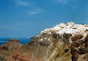 Santorini, Grecia (santorini sep )