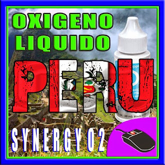 OXIGENO LIQUIDO PERU