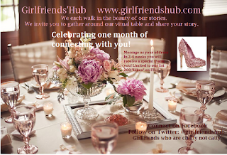 Girlfriends' Hub