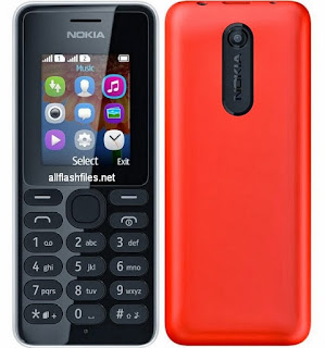 Nokia 107 (RM-961) Flash Files MCU/PPM/CNT Free Download