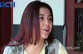 Gambar Raya Pemain Sinetron Anak Jalanan Episode 6