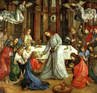 Receiving Holy Communion