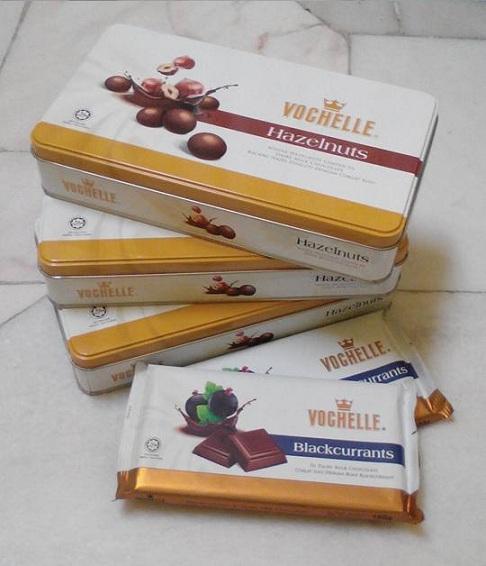 Coklat Vochelle