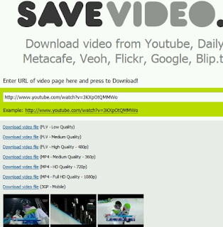 Cara Download Video Dengan IDM di Dailymotion