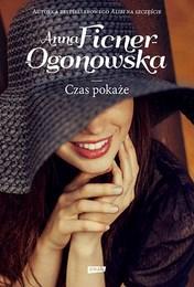 http://lubimyczytac.pl/ksiazka/270940/czas-pokaze