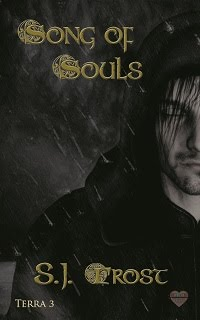 Song of Souls - Terra series, Book 3