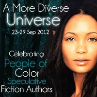 A More Diverse Universe Reading Tour