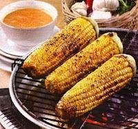 proposal jagug bakar, usaha jagung bakar, tips usaha jagung bakar