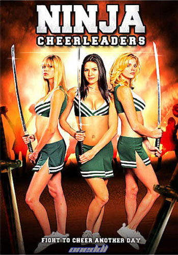 Restapa: download film ninja cheerleader