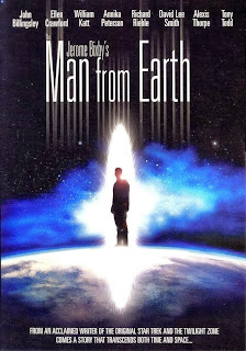 Watch The Man from Earth (2007) movie free online
