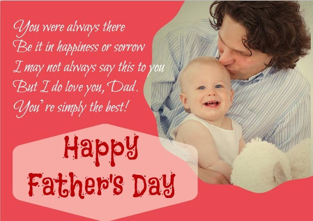 [#Happy] Father's Day 2015 Message, Wishes, Status And SMS