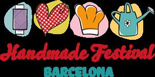 Handmade Festival Barcelona Logo