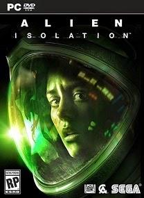Alien Isolation + DLC Unlocker-CODEX