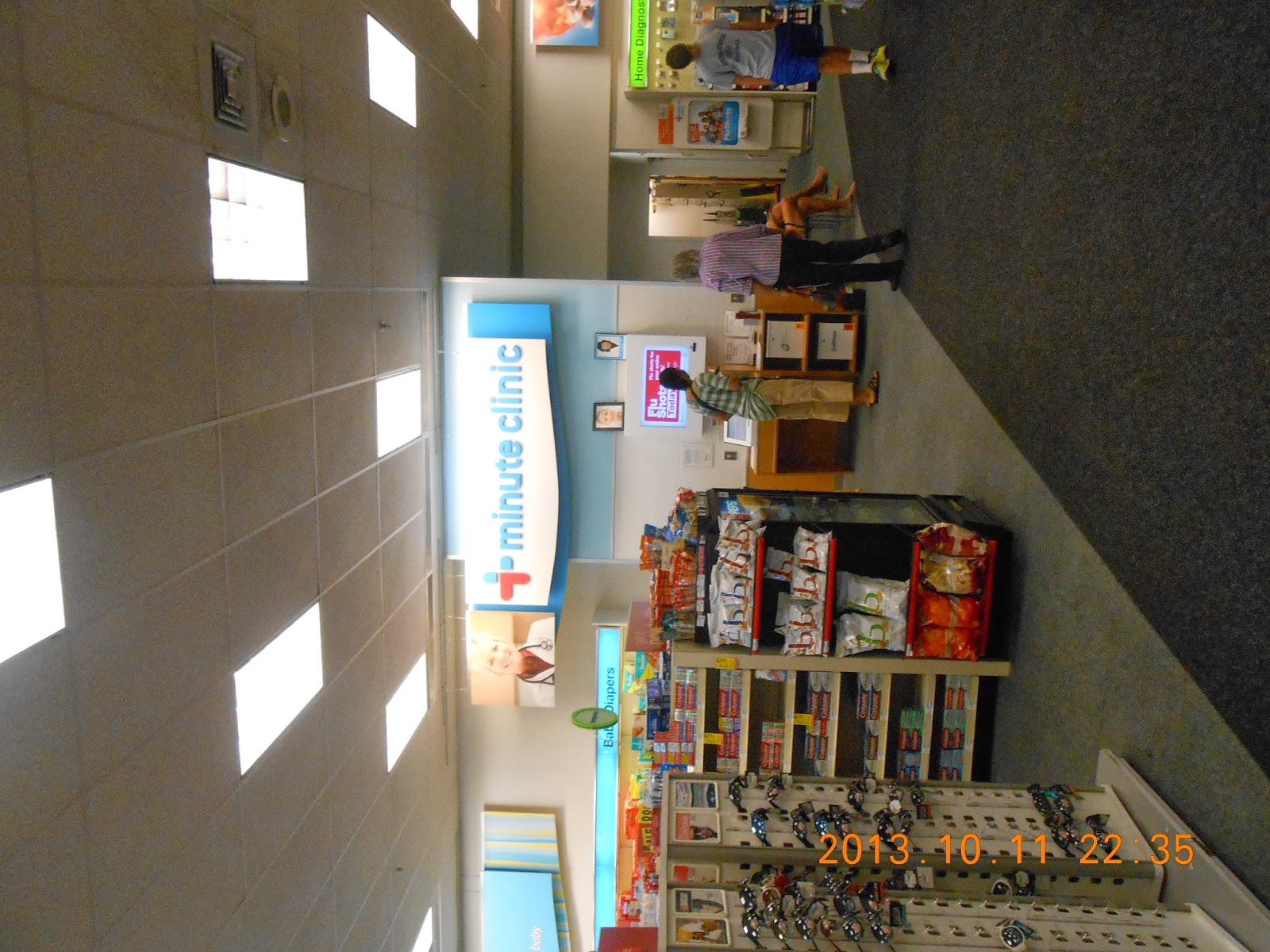 The Wag - The Walgreens Blog: CVS Pharmacy (Military & PGA) Palm ...