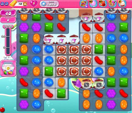 Candy Crush Saga 1026