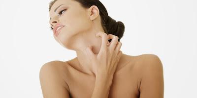 7 Mitos Menarik Tentang Alergi