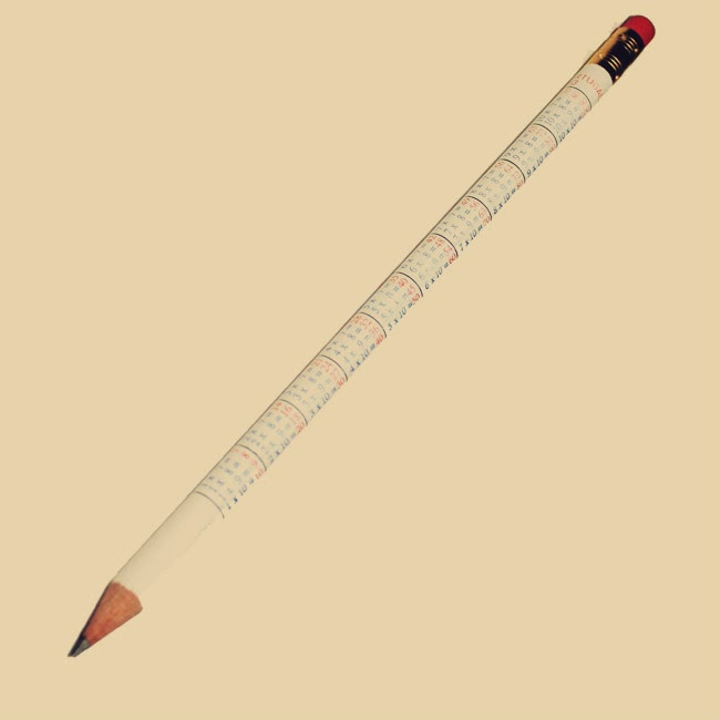 Lápis viarco