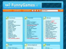  FunnyGames.nl - Bubbles, Mario, Happy Wheels, Monster Maniak, Paarse Pluisje&#8221; height=