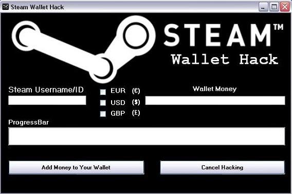 steam hack tool