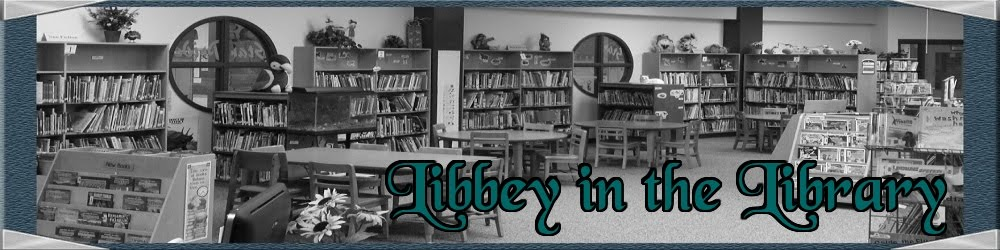 Libbey in the Library